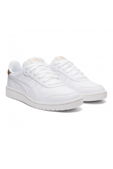 White Asics Japan S trainers