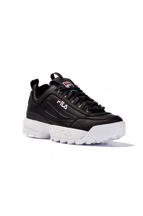 Baskets femme disruptor low - Fila