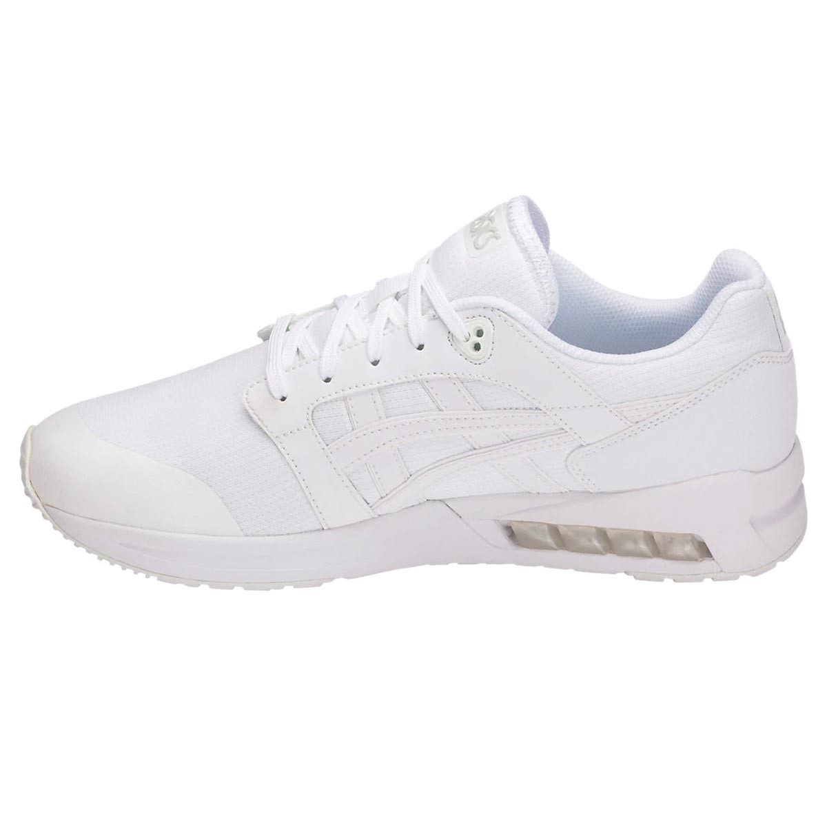 regarder 537b2 88757 Baskets Gel-quantum 360 5 Blanc/bleu / Asics - Brentiny Paris