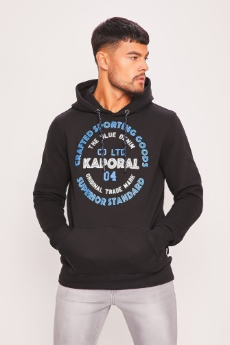 SWEAT KAPORAL