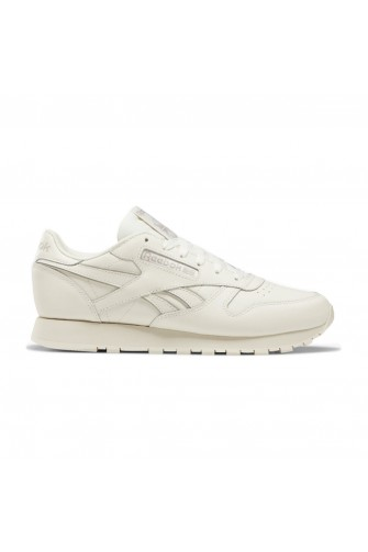 Baskets CL LTHR beige / Reebok