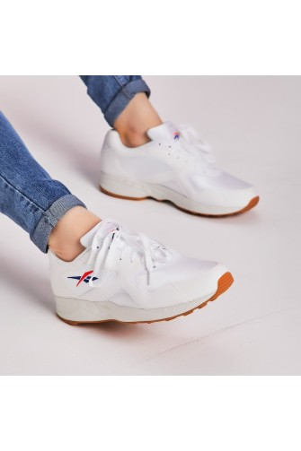 Baskets Torch Hex blanches / Reebok